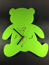 Horloge Ourson