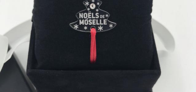 SOJO - NOELS DE MOSELLE