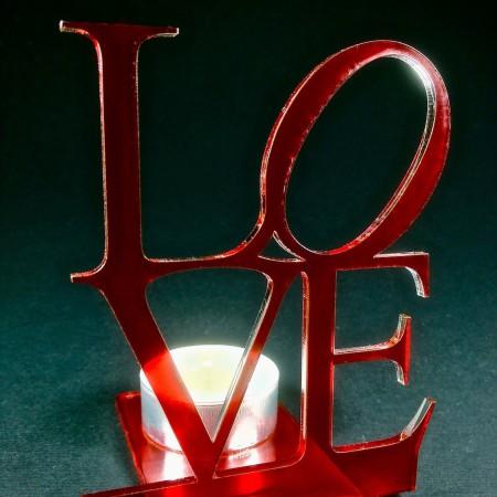 Photophore » Love «